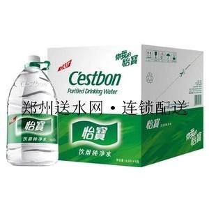 怡宝4.5L*4瓶